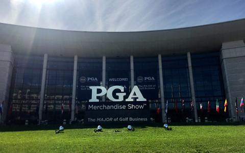 ゴルフもハイテクがキーワードに!世界最大のゴルフ用品見本市「PGAマーチャンダイズショー2019」