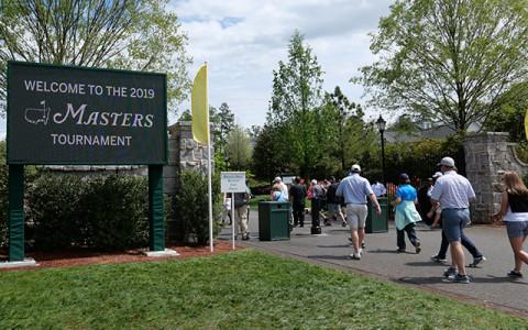オーガスタナショナルゴルフクラブは、コースまでの道のりもワクワク!〜マスターズを観戦する予定の方は是非参考に〜