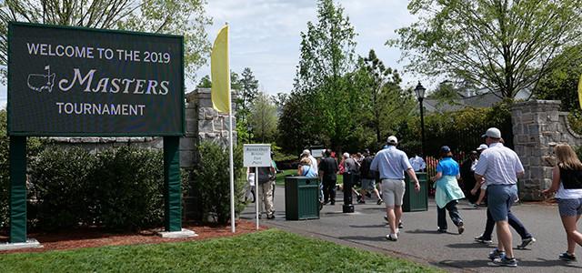 オーガスタナショナルゴルフクラブは、コースまでの道のりもワクワク!〜初観戦される予定の方は是非参考に〜