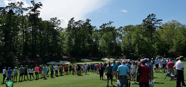 現地に行かないと分からないオーガスタナショナルゴルフクラブの魅力!そしてマスターズの舞台裏とは!?